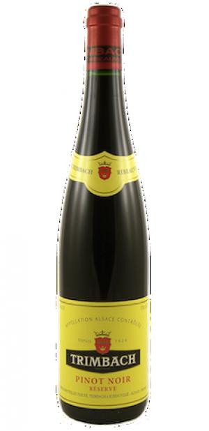 Trimbach - Pinot Noir Reserve 2015 AOC Alsace