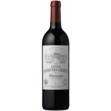 Chateau Grand Puy Lacoste 2010 - Pauillac