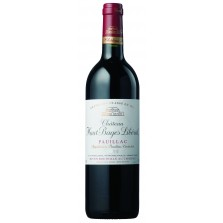 Chateau Haut Bages Liberal 2010 - Pauillac