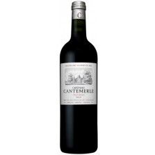 Chateau Cantemerle 2010 - Haut Medoc