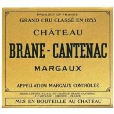 Chateau Brane Cantenac 2010 - Margaux 1.5L