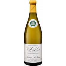Louis Latour - Chablis - Premier Cru 2017