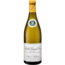 Louis Latour - Chablis Les Clos - Grand Cru 2013