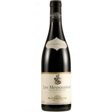 M.Chapoutier - Crozes Hermitage Rouge - Les Meysonniers 2016
