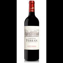 Chateau Ferran Rouge 2015 - Pessac Leognan