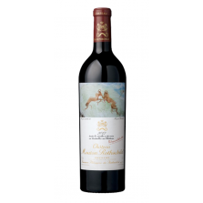 Chateau Mouton Rothschild 2012 - Pauillac
