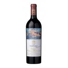 Chateau Mouton Rothschild 2010 - Pauillac