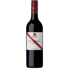 D'Arenberg - The Footbolt Shiraz 2012