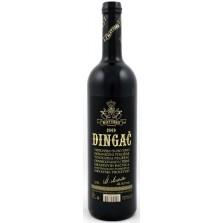 Matuško - Dingač 2011