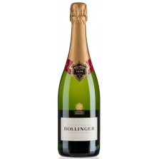 Bollinger Special Cuvee Gift Box