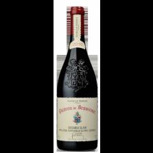 Perrin&Fils - Chateau de Beaucastel - Chateauneuf du Pape Rouge 2015