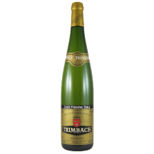 Trimbach - Riesling Cuvee Frederic Emile 2008 AOC Alsace
