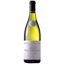 William Fevre Chablis Premier Cru Vaillons 2017