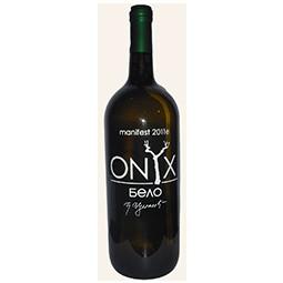 Cilić Onyx belo 2016 1,5l