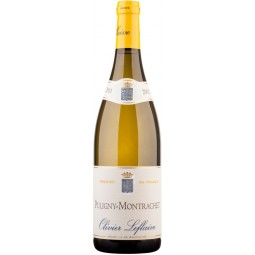 Olivier Leflaive Puligny-Montrachet 2011