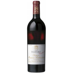Chateau Mouton Rothschild 2009 - Pauillac