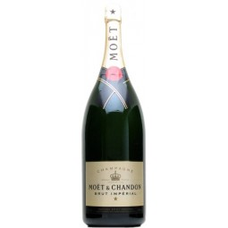 Moёt&Chandon Brut Imperialё Methusalem 6L