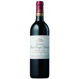 Chateau Haut Bages Liberal 2012 - Pauillac