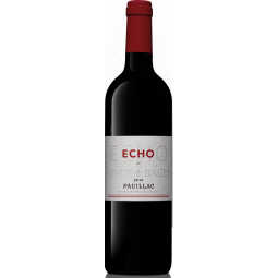 Chateau Lynch Bages - Echo de Lynch Bages 2012 - Pauillac