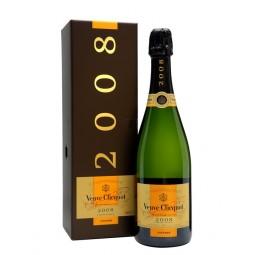 Veuve Clicquot Brut Vintage 2008 Gift Box