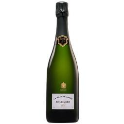 Bollinger Grande Annee Brut Champagne 2005
