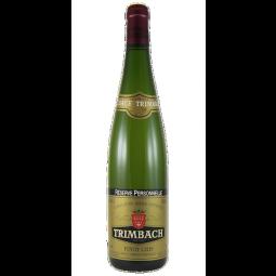 Trimbach - Pinot Gris Reserve Personnelle 2013 AOC Alsace