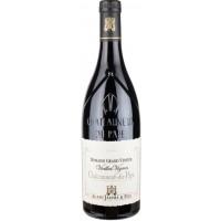 Alain Jaume&Fils - Domaine Grand Veneur Vieilles Vignes Chateauneuf du Pape 2013