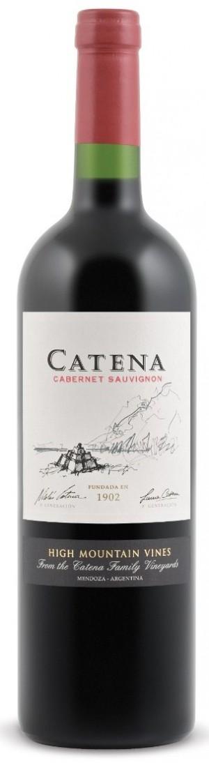 Catena Zapata - Catena Cabernet Sauvignon 2018