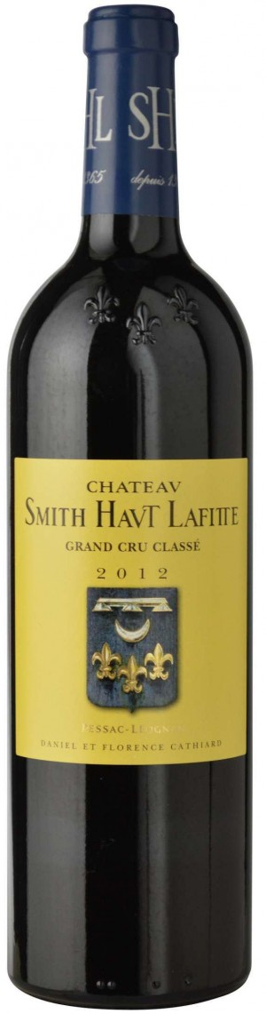 Chateau Smith Haut Lafitte 2012 - Pessac Leognan