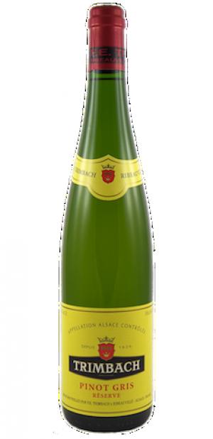 Trimbach - Pinot Gris Reserve 2015 AOC Alsace