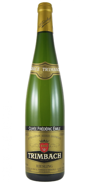 Trimbach - Riesling Cuvee Frederic Emile 2011 AOC Alsace