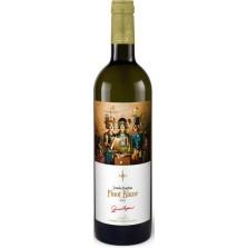 Zvonko Bogdan Pinot Blanc 2018