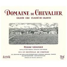 Domaine de Chevalier Rouge 2010 - Pessac Leognan 1.5L