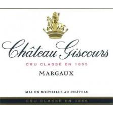 Chateau Giscours 2012 - Margaux 1.5L