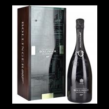 Bollinger 007 James Bond Limited Edition Millesime 2011 Gift Boxed