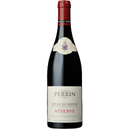 Perrin&Fils - Cotes du Rhone Reserve 2018
