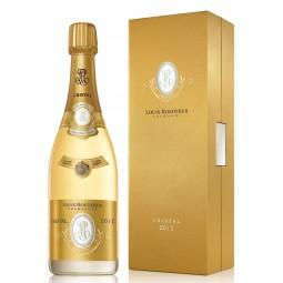 Louis Roederer Cristal Brut Gift Box 2012